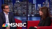 Where President Donald Trump's Conspiracy Theories Come From | All In | MSNBC 3