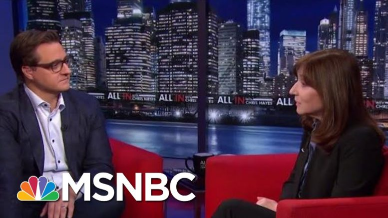 Where President Donald Trump's Conspiracy Theories Come From | All In | MSNBC 1