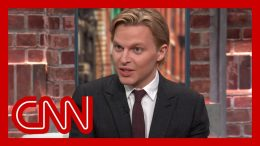 Ronan Farrow: National Enquirer shredded Trump-related documents before 2016 election 9