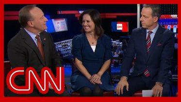 CNN's Paul Begala: Trump Jr. tweet is 'indescribably stupid' 5