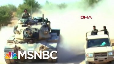 Ambassador Ross: 'Reimpose A No-Fly Zone' In Syria | MTP Daily | MSNBC 10