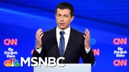 Nicolle: Buttigieg Seems To Speak To This Primal Hunger For Something Different, Better | MSNBC 5