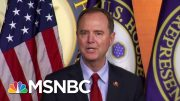 Trump Impeachment Inquiry Banks Evidence As Witnesses Testify | Rachel Maddow | MSNBC 2