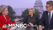 Turkish President Won't Meet With Pence Over Syria Ceasefire | Morning Joe | MSNBC 4
