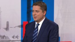 Debrief at the Desk: Andrew Scheer discusses his vision for Canada 5