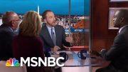 Panel On Democratic Debate: 'Revenge Of The Pragmatic Moderates'   MTP Daily   MSNBC 2