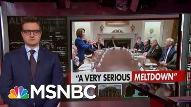 Chris Hayes: This Is How Bad Things Have Gotten | All In | MSNBC 1