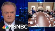 Nancy Pelosi To President Donald Trump: 'All Roads With You Lead To Putin' | The Last Word | MSNBC 3