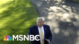 1000 Days Of The Trump Presidency In Under Four Minutes | The 11th Hour | MSNBC 4