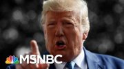 President Trump Rebuked By House For Syria Decision And 'Meltdown' - The Day That Was | MSNBC 5