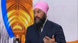 Debrief at the Desk: Jagmeet Singh on the progressive vote 3