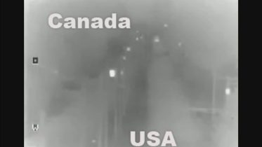 Video raises questions about 'accidental' U.S. border crossing 10