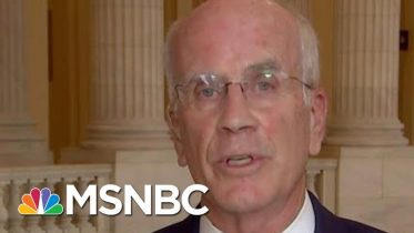 Sondland Testimony: Clear That Giuliani Was In Charge Of The Real Ukraine Policy | MTP Daily | MSNBC 10