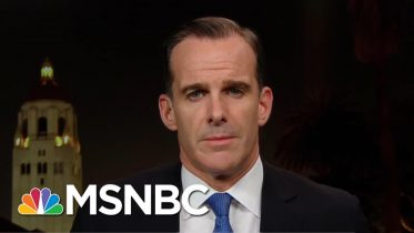 Trump National Security Official On Trump & Syria: 'This Is Just Obscene' | The Last Word | MSNBC 6