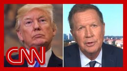 John Kasich calls for Trump's impeachment: I say it with great sadness 4