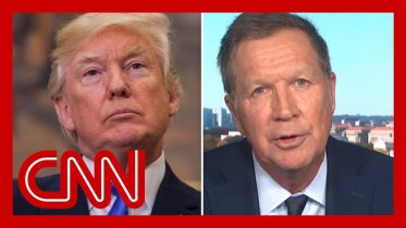 John Kasich calls for Trump's impeachment: I say it with great sadness 1
