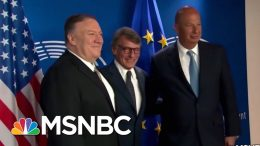 President Donald Trump & Ukraine: Quid Pro Quo?   On Assignment with Richard Engel   MSNBC 4