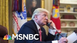 Trump And Ukraine: How Did We Get Here?   On Assignment with Richard Engel   MSNBC 3