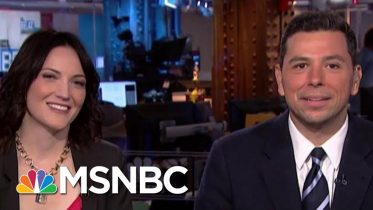 MSNBC Host Takes On NCAA: Pay College Players | The Beat With Ari Melber | MSNBC 2