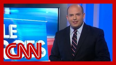 Stelter: These aren't news cycles, they're shock cycles 6