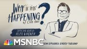 """Futureface"" With Alex Wagner 
