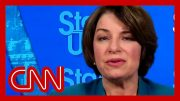 Amy Klobuchar on impeachment trial: I have a constitutional duty 3