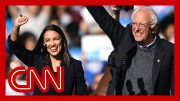 Bernie Sanders picks up endorsement from Ocasio-Cortez 4