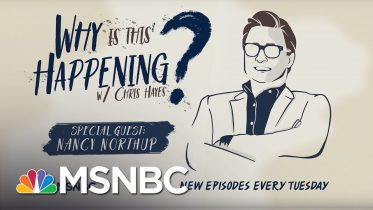 Roe V. Wade's Final Hour? with Nancy Northup | Why Is This Happening? - Ep 15 | MSNBC 6