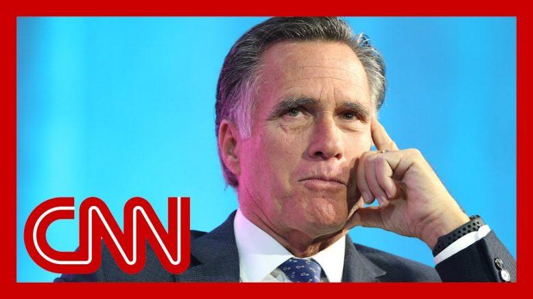 Mitt Romney confirms he has a secret Twitter account 1