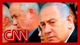 Netanyahu loses grip on Israeli politics after a decade 6