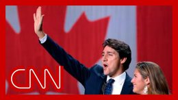 Trudeau's Liberal Party wins Canada's general election 5