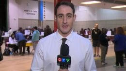 Calgary voters say they felt ignored by leaders in federal election 1