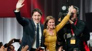 Trudeau thanks Canada for giving Liberals 'clear mandate' 5