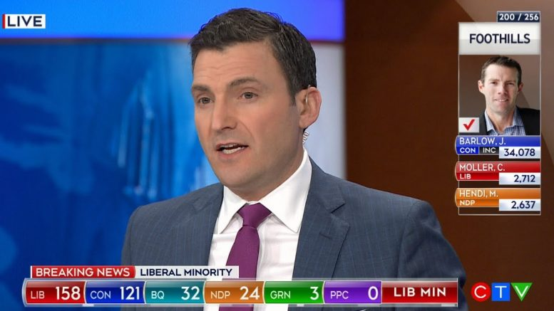 Solomon: Why the 2019 election has been a win for Singh despite seat losses 1