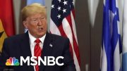 Sykes: Trump Allies 'Not Embarrassed To Be Pedaling Lines That Are Debunked' | MTP Daily | MSNBC 2