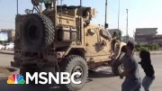 President Donald Trump's Ignorance And Delusions When It Comes To Foreign Policy | Deadline | MSNBC 4