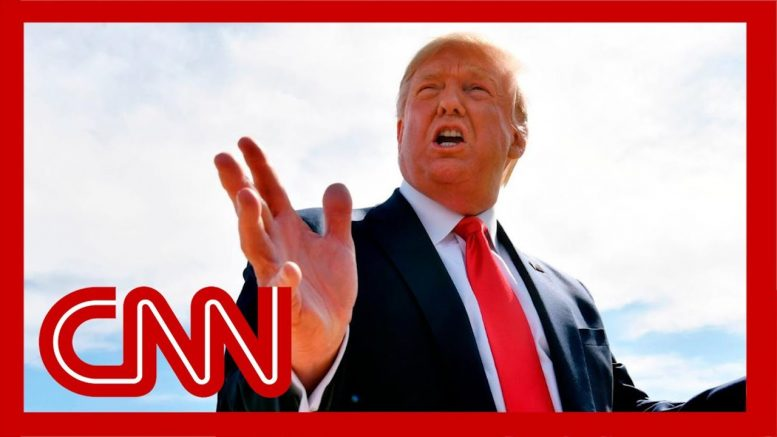 This could be the most consequential day for Trump's presidency | Anderson Cooper 1