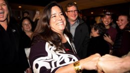 'Independent strong voices matter': Wilson-Raybould on win 8