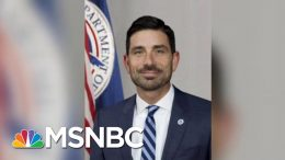 White House Considering Ex-Nielsen Chief Of Staff To Head DHS | Katy Tur | MSNBC 7