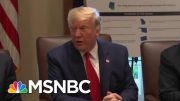 Who Is Bill Taylor And Why Does He Matter? | Velshi & Ruhle | MSNBC 5