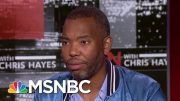 Ta-Nehisi Coates On His Debut Novel 'The Water Dancer' | All In | MSNBC 3