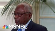 President Donald Trump Compares Impeachment Inquiry To Lynching | Deadline | MSNBC 3