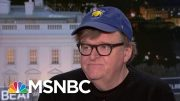 Michael Moore Says Dems Finally Have 'President Donald Trump On The Run' With Impeachment 4