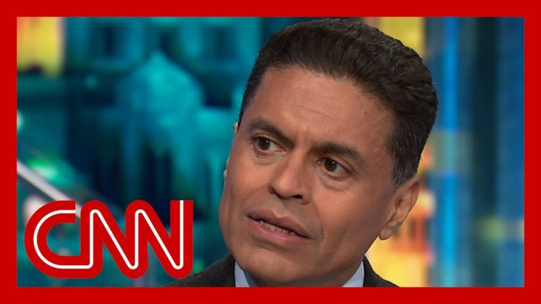 Fareed Zakaria: Trump revealing he is a paper tiger 1