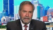 Mulcair: Singh has 'totally abandoned' NDP legacy with Quebec's Bill 21 2