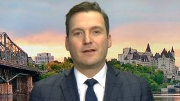 Evan Solomon on the debate: 'It was a mess in there' 9