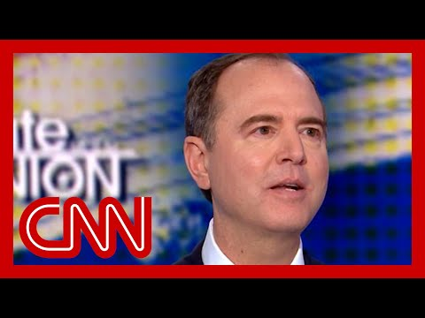 Adam Schiff encourages John Bolton to 'show courage that Dr. Hill did' and testify 5