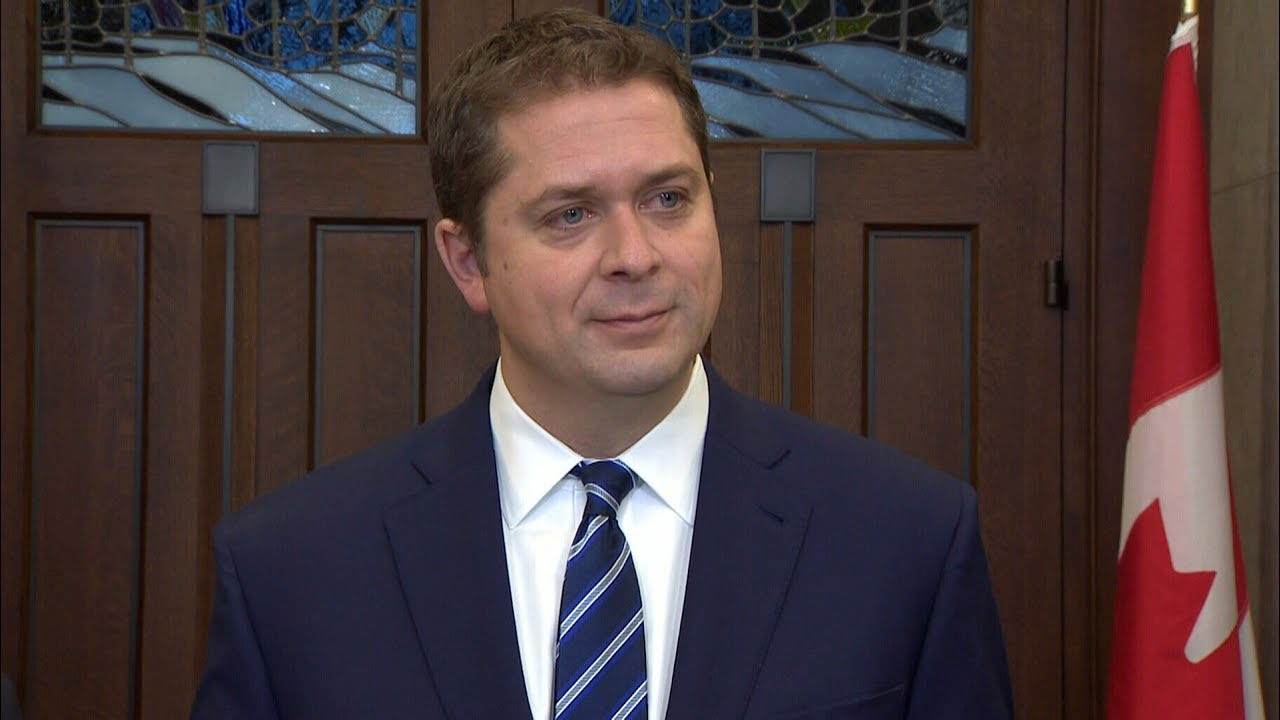 Scheer's future as Conservative leader questioned amid rumours of campaign to oust him 3