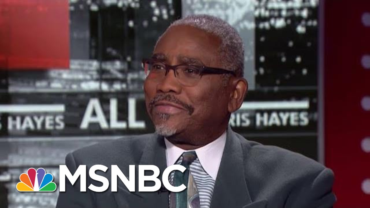 'The Attorney To The Mob Boss' | All In | MSNBC 9