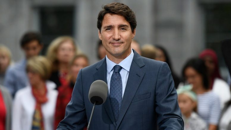 PM Trudeau to meet one-on-one with opposition leaders 1